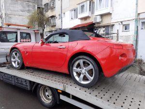 auto recuperate